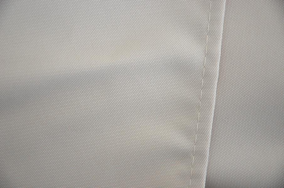 Πολυεστερικό ύφασμα πάνινης ομπρέλας αλουμινίου