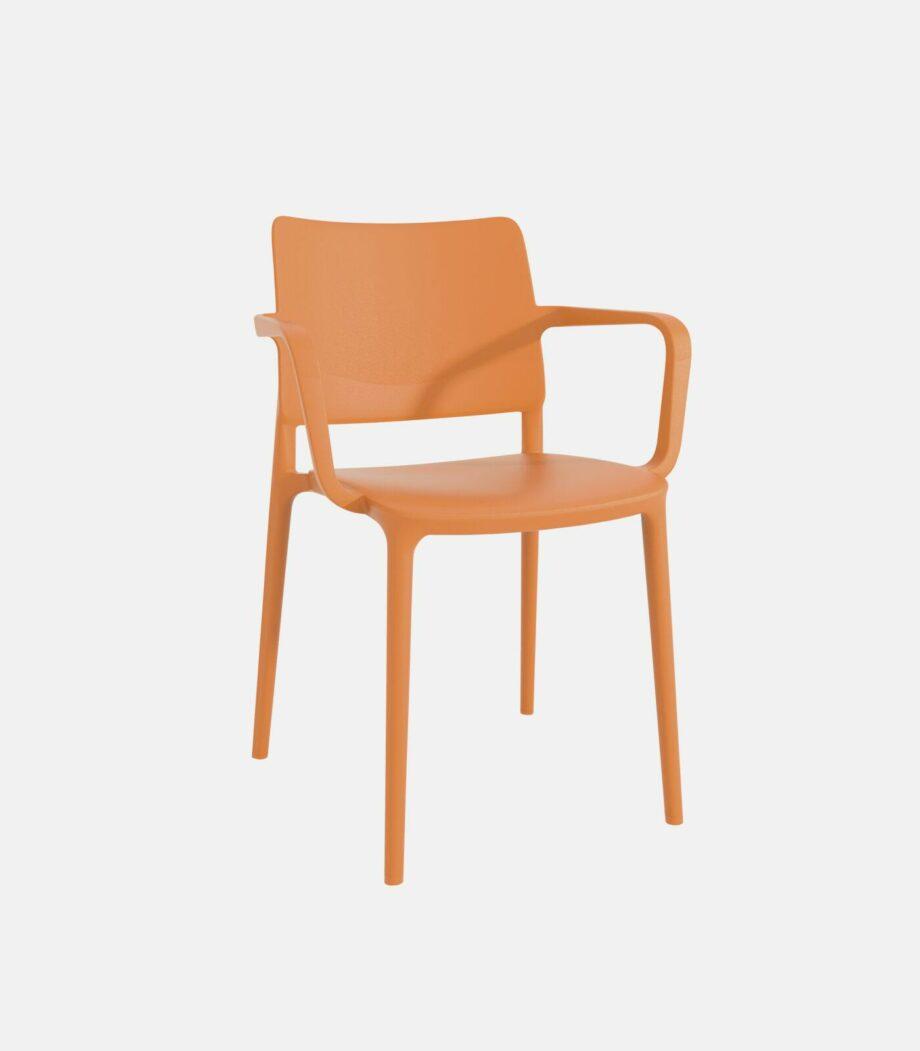 portokali polithrona p13 polypropylene