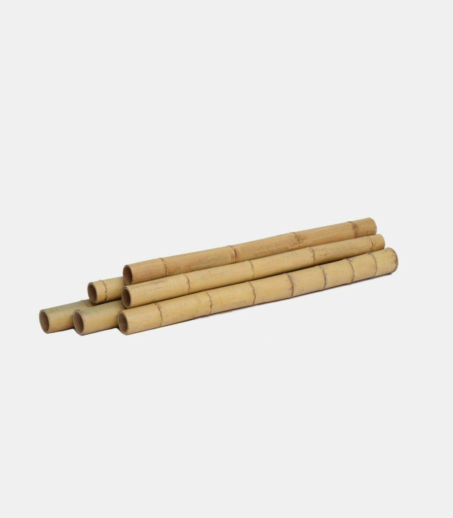istoi bamboo fysikoi
