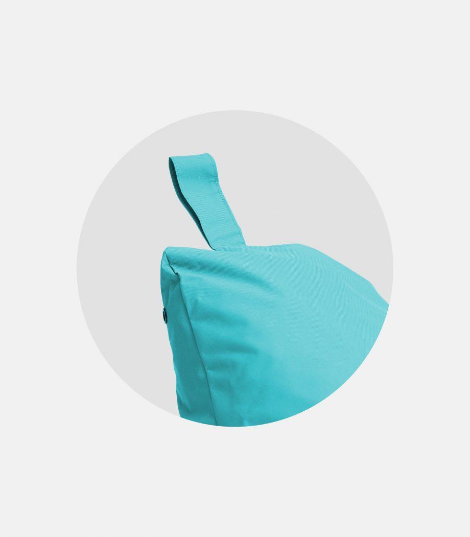 pouf polythrones paralias